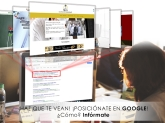 diseño web san javier, expositor san javier