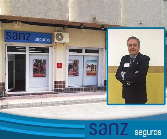 Seguros Antonio Sanz