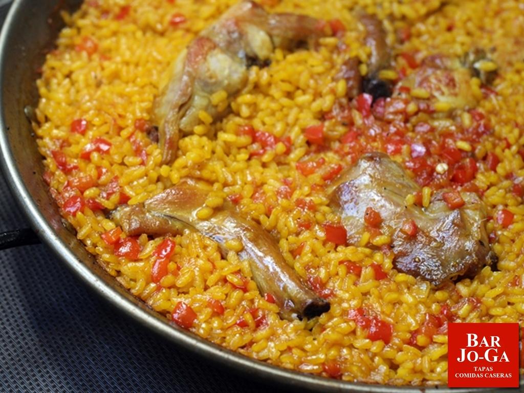 Comida tradicional en Almoradí Comida tradicional en Dolores Comida tradicional en Catral