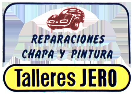 Talleres Jero Reparaciones chapa y pintura Dolores