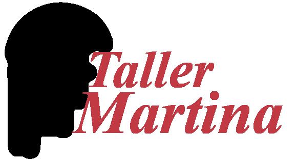 Taller Martina Carpintería de aluminio Dolores