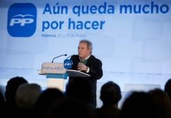Redada anticorrupción en el PP Valenciano