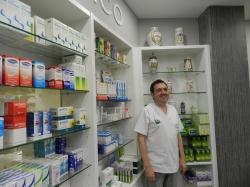 Nace Farmacia Catral, con la idea de recomendar las mejores medicinas naturales y atender las recetas de la Seguridad Social