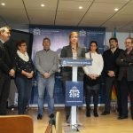 La concejal de Turismo, Sofía Álvarez, presentó este lunes la oferta que el Ayuntamiento llevará a la nueva edición de la Feria de Turismo, Fitur, dur