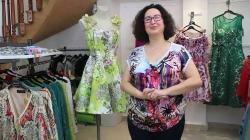 Entrevista a Olaya Andujar sobre la tienda de Moda Andujar en Almoradí