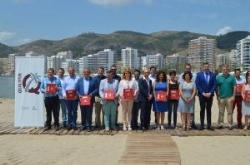 Pilar de la Horadada recibe once banderas 'Qualitur'