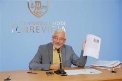 El Alcalde de Torrevieja asegura que la Generalitat se desmarca del desdoblamiento de la N-332