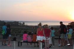 Torrevieja reanuda rutas turísticas al Parque Natural