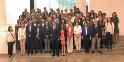 Torrevieja es une al pacto en Valencia contra la Violencia de género y machista