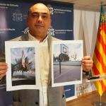 La Concejalía de Deportes ha invertido más de 750.000 euros desde el inicio de la legislatura en instalaciones deportivas