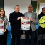 El Colegio Oratorio Festivo celebra este domingo 11 de marzo su III Cross Urbano