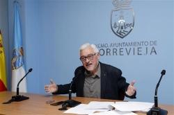 EL AYUNTAMIENTO DE TORREVIEJA APRUEBA LA OFERTA PÚBLICA DE EMPLEO CON UNA TASA DE REPOSICIÓN DE TRABAJADORES ÍNFIMA