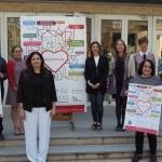 """Educación inicia la campaña """"Elige tu destino"""" para promocionar la oferta de Formación Profesional en Orihuela"""