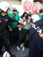 DESAHUCIO DE BANCO SANTANDER EN CALLOSA DE SEGURA