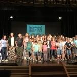 """La XXXII Muestra Comarcal de Teatro Escolar """"Ciudad de Orihuela"""" baja el telón hasta el año que viene"""