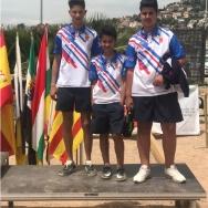 Enhorabuena al Club Petanca Almoradí