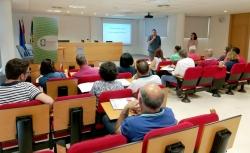 EMPRESARIOS Y COMERCIANTES DE ALBATERA RECIBEN FORMACION EN COMUNICACION Y MARKETING DIGITAL