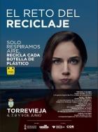 TORREVIEJA SE SUMA AL RETO DEL RECICLAJE Y RECLAMA UN MAYOR NUMERO DE CONTENDORES DE ENVASES LIGEROS Y CARTON