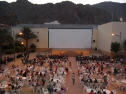 Arranca el Cine de Verano en Callosa de Segura