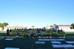 """La Escuela Municipal de Fútbol Base """"Albatera Sporting"""" calienta motores con una reunión informativa el 3 de septiembre"""