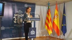 EL AYUNTAMIENTO INICIA EL PROCESO DE LOS PRESUPUESTOS PARTICIPATIVOS 2019 A LOS QUE DESTINARA 660.000 EUROS