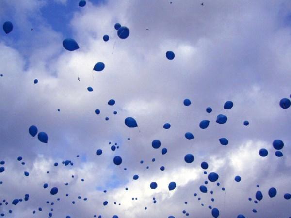 Orihuela conmemora el Día Mundial del Autismo