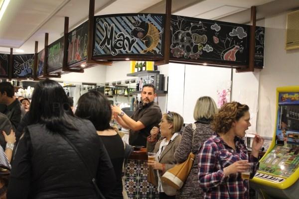 NUEVO RESTAURANTE EN CALLOSA, LA PLATA, COCINA TRADICIONAL COMBINADA DE INNOVACIóN