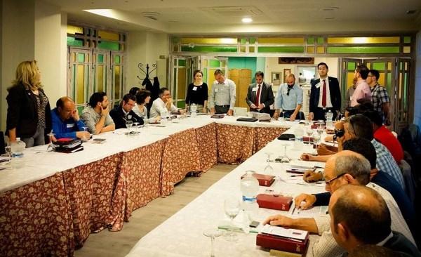 BNI Oportunidad en Santa Pola celebra su primer aniversario