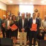 Orihuela acoge la primera reunión de la Red de Ciudades y Territorios Creativos de España