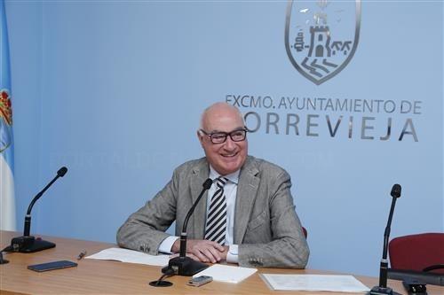 FUENTE AYUNTAMIENTO DE TORREVIEJA