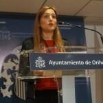 FUENTE AYUNTAMIENTO DE ORIHUELA