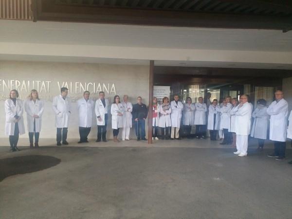 DEPARTAMENTO DE SALUD DEL HOSPITAL GENERAL DE ELCHE