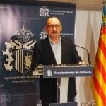 La Junta de Gobierno Local aprueba el fondo de renovación de agua potable