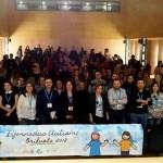 Bienestar Social y Libertea clausuran con éxito las primeras Jornadas sobre el Autismo
