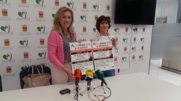 FUENTE AYUNTAMIENTO DE ALMORADí