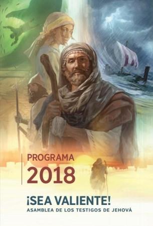 El valor, será el tema a tratar por los Testigos de Jehová de la zona en su Asamblea anual que celebrarán este fin de semana en Benidorm