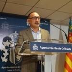 La Junta de Gobierno adjudica las obras para la renovación de la red de agua potable en el Carril de Los Valeros y las de la terminación de alcantaril