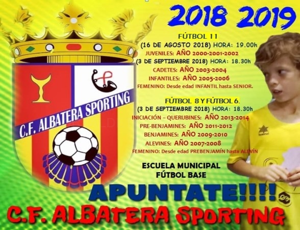 FUENTE AYUNTAMIENTO DE ALBATERA