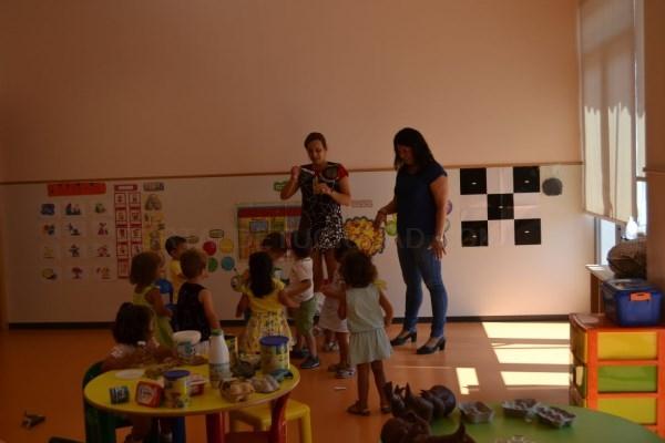 Albatera arranca el nuevo curso escolar con récord de alumnos matriculados