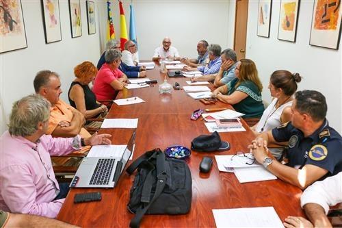 LA COMISIÓN MUNICIPAL DE ABSENTISMO APRUEBA UN PROYECTO EDUCATIVO INNOVADOR PARA REDUCIR LAS CIFRAS DE ABSENTISMO