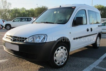 OPEL COMBO TOUR ESSENTIA 1.3 Cdti Combi 5 plazas, iva deducible