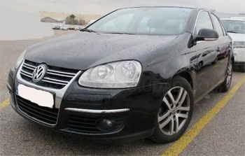 VOLKSWAGEN JETTA 2.0 TDI ADVANCE DSG, automático iva deducible