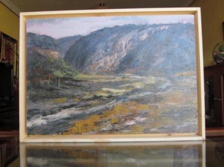 Vendo cuadros pintor valenciano