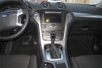Ford Mondeo 2.0 tdci Titanium automatico