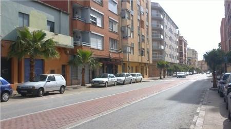 Edificio en Avenida principal con 9 metros de fachada