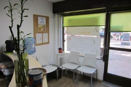Traspaso centro de bienestar natural en Mostoles