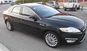 Ford Mondeo 2.0 tdci Titanium automatico Powersift acepto cambio