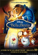 La Bella y la Bestia 3D