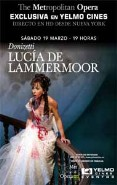 OPERA LUCIA DE LAMMERMOOR (2011)