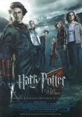 Harrry Potter y el cáliz del fuego